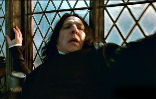 Snape Dafug